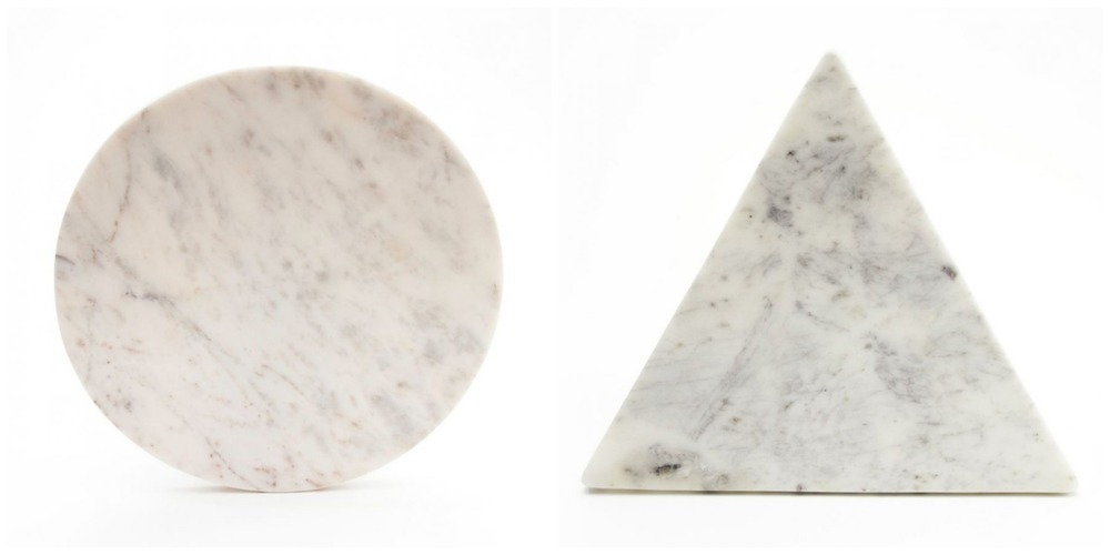 marble trivets