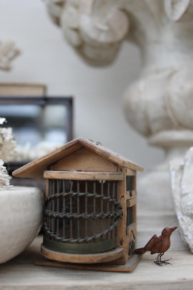 bird house igigi