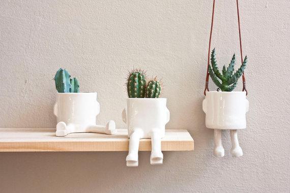 Wacamole Ceramics.