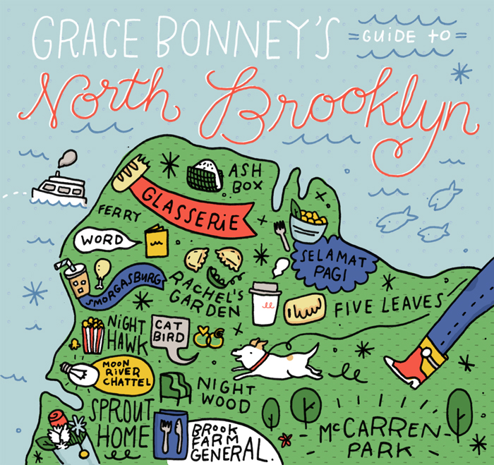 design sponge brooklyn guide