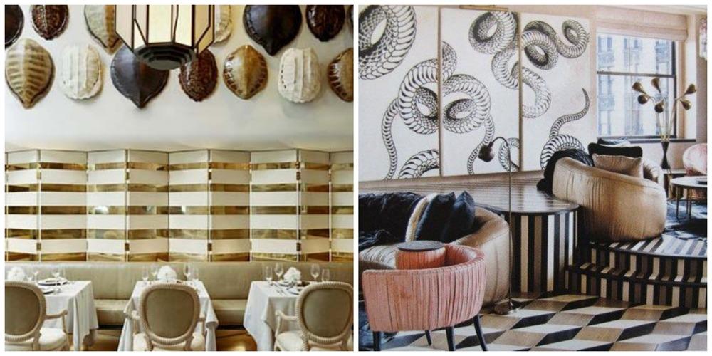 kelly wearstler commercial interiors