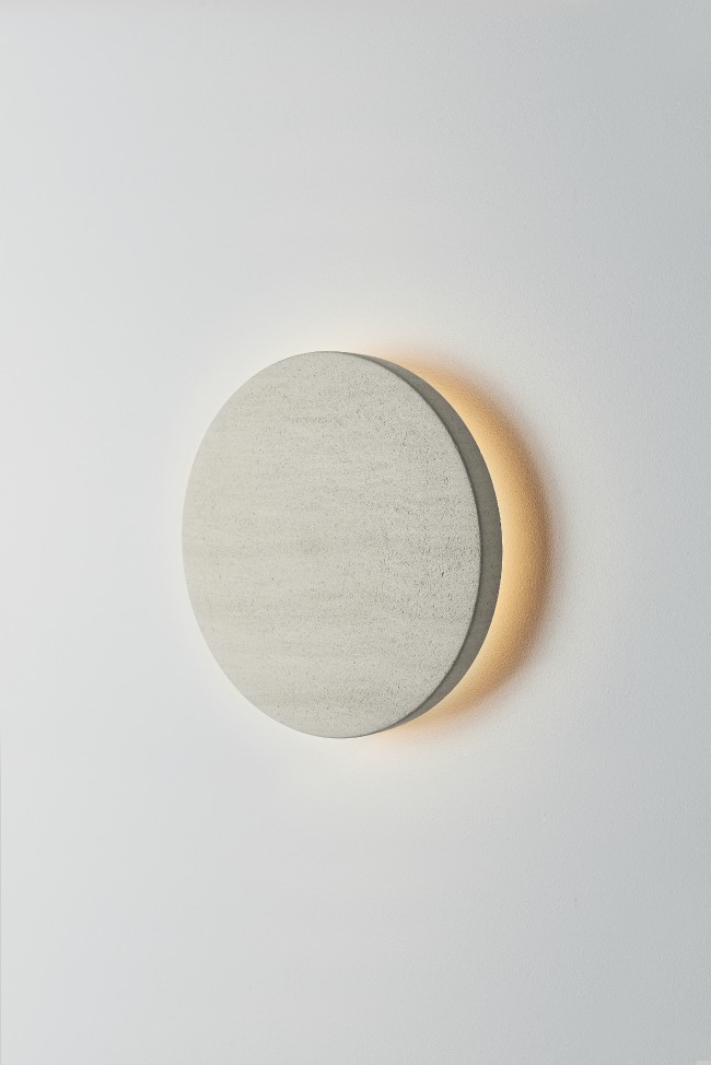 The Eclipse Wall Light.
