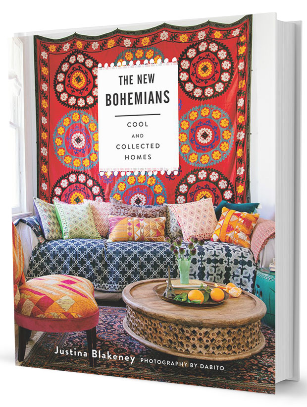 Currently Reading | The New Bohemians.