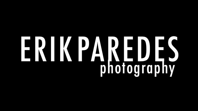 Erik Paredes Photography