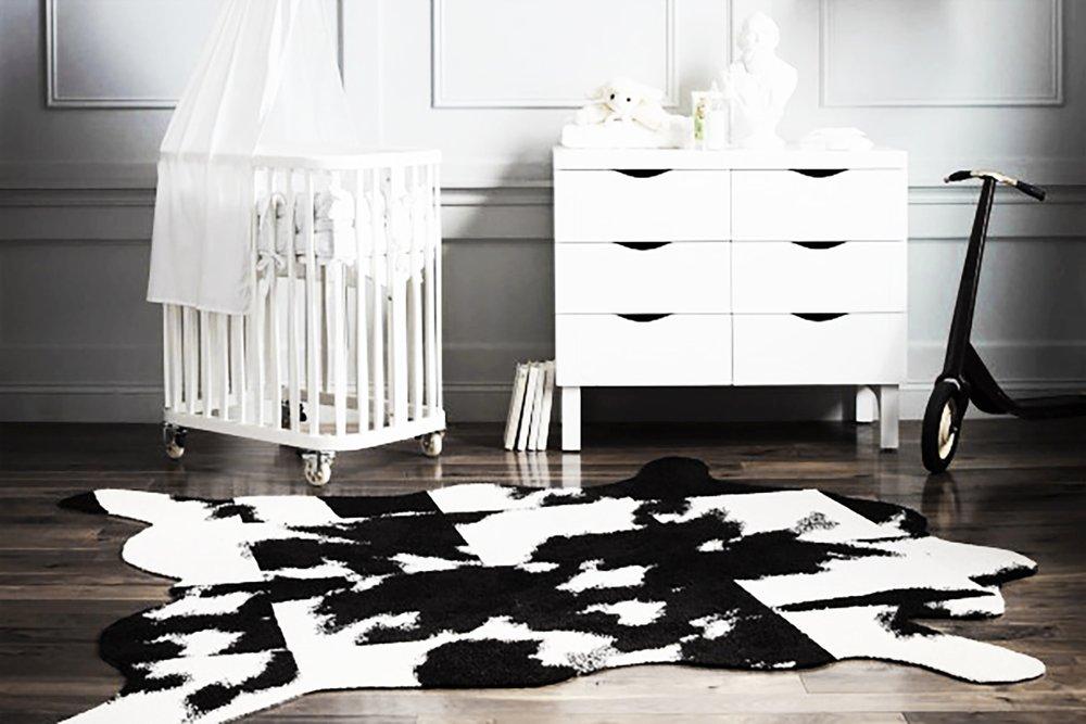 RUG - FLOR rug + Carpet Knife