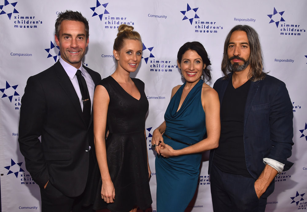 Appearance: Zimmer Children's Museum's Discovery Awards Dinner, Beverly Hills