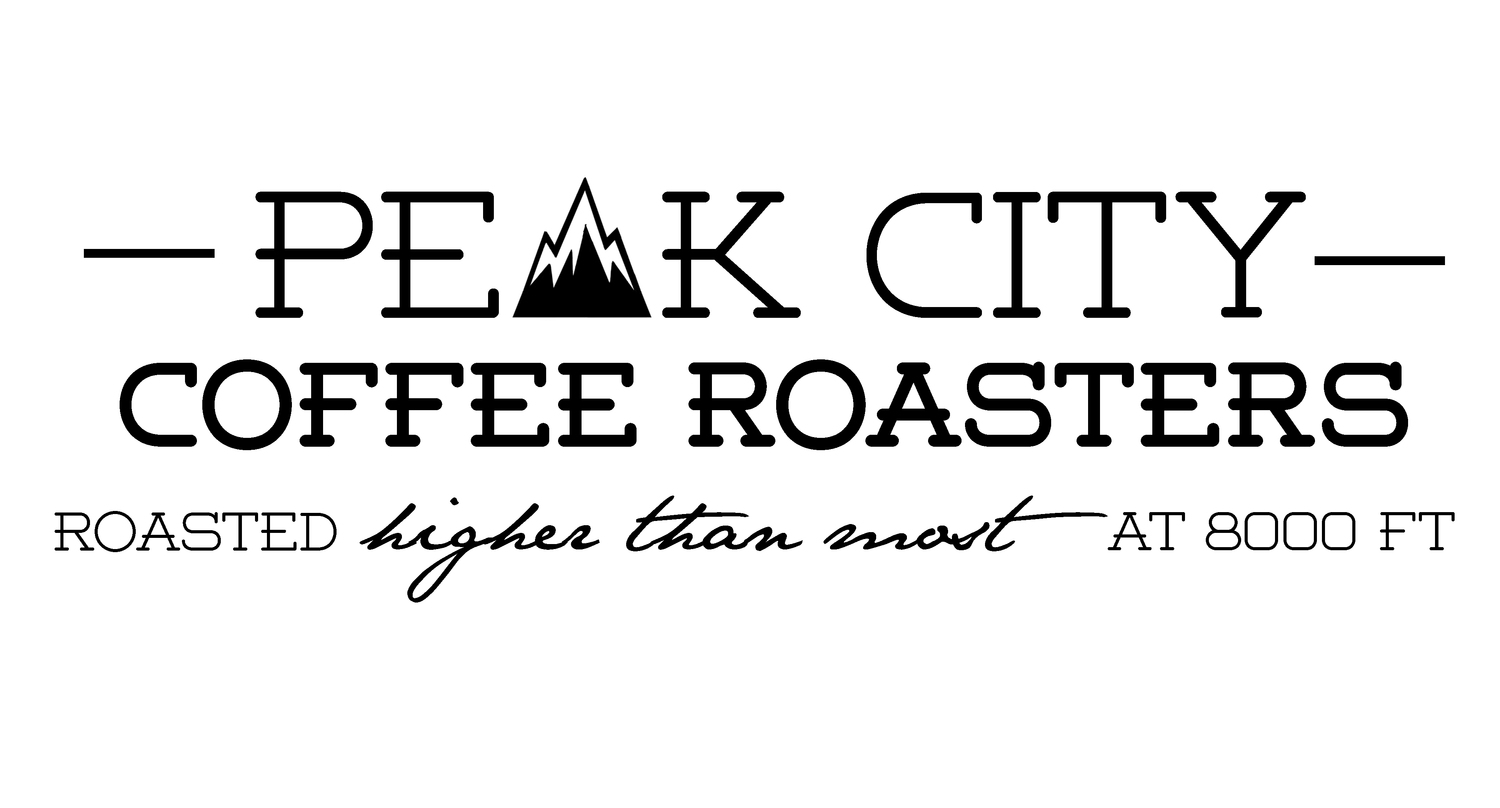Peak City Coffee Roasters