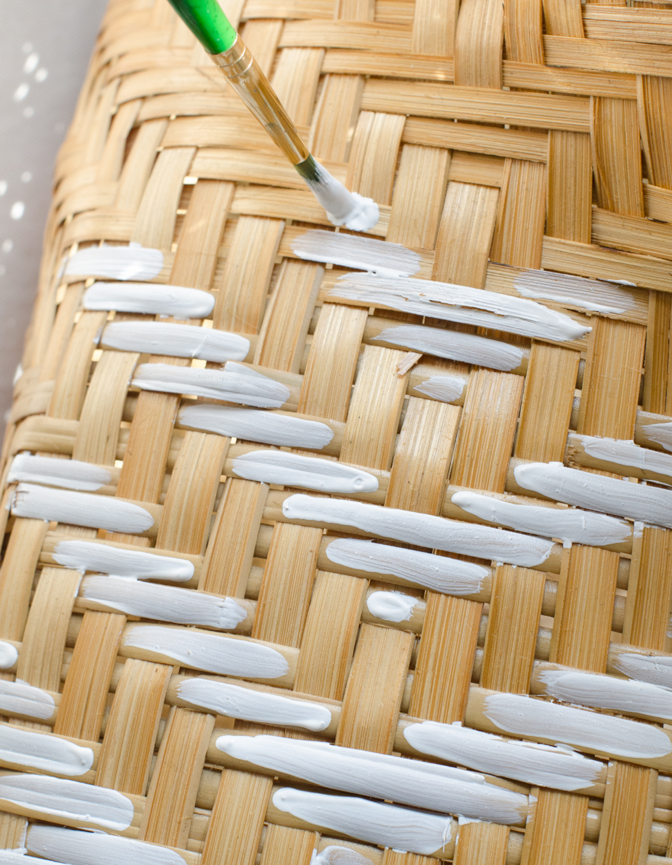 Christie-Cook-Den-Mother-rattan-DIY-Ikat-plant-holder-Los-Angeles-design-paining