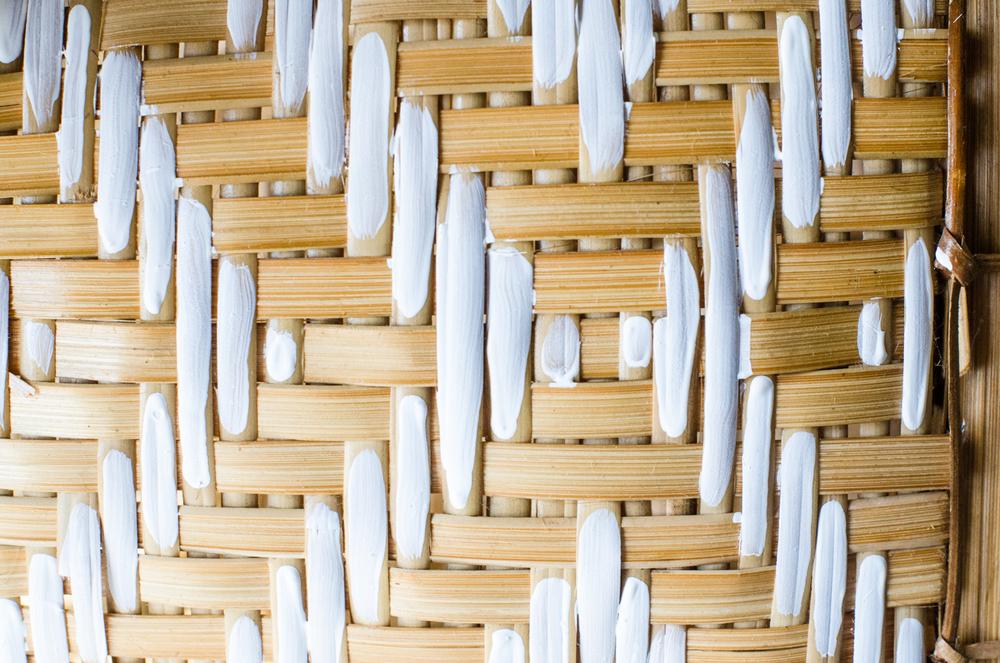 Christie-Cook-Den-Mother-rattan-DIY-Ikat-plant-holder-Los-Angeles-design-closeup-pattern
