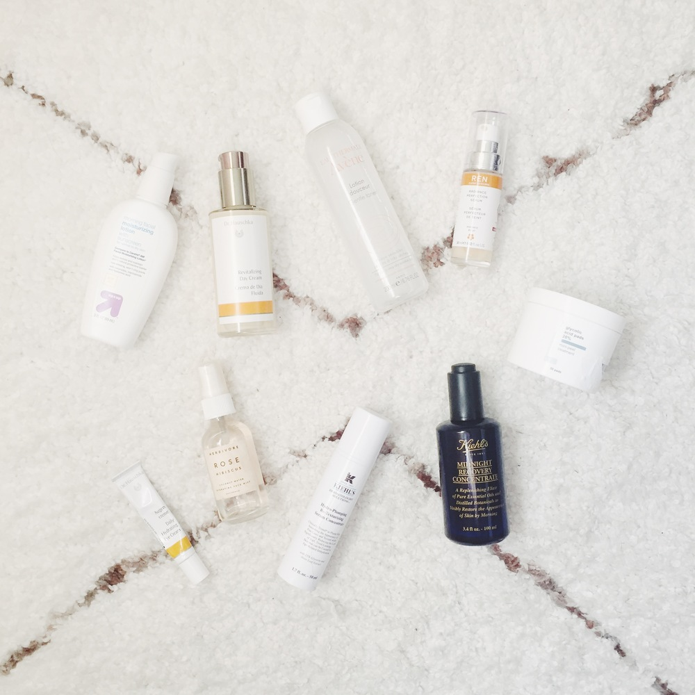 Self care skincare | denmother blog