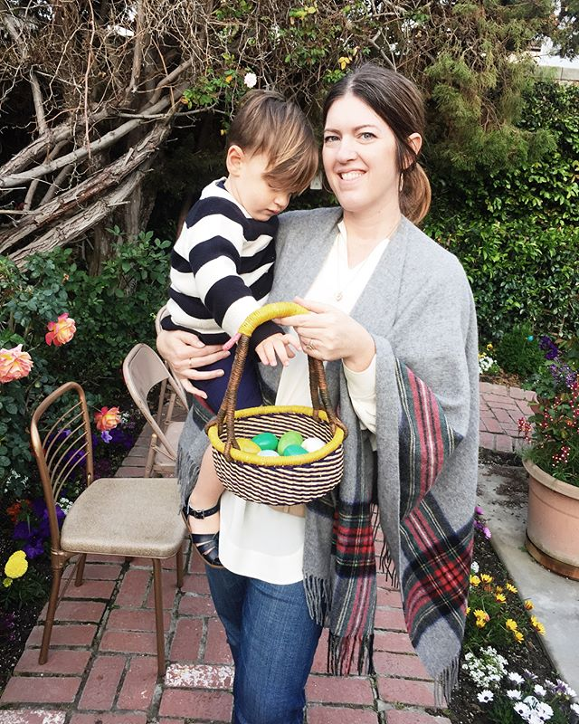Happy Easter + Passover everyone! 🐥🐣🌸🌼