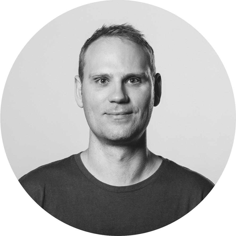 Andrew Graue