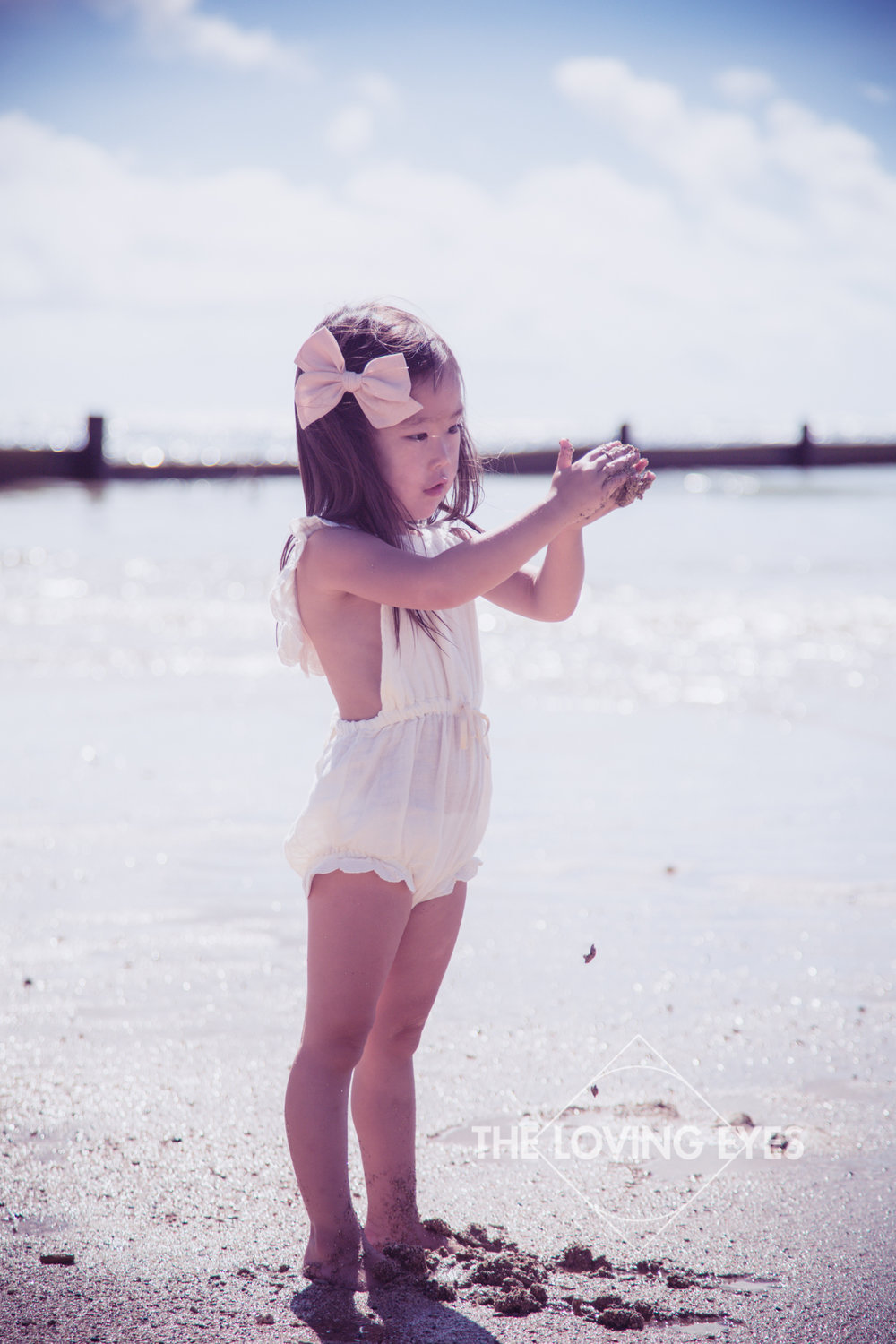 Hawaii children photography