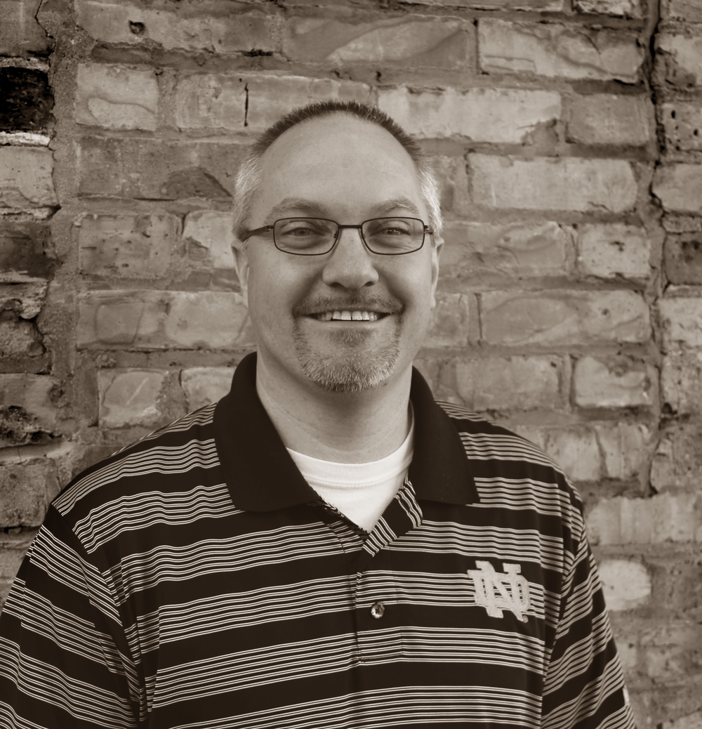 Glenn Godbold, Creative Consultant