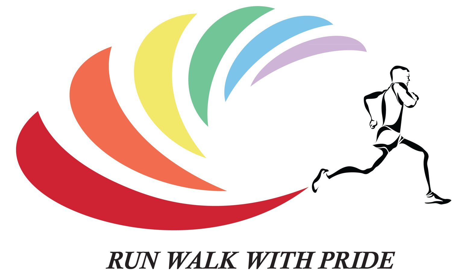 Run / Walk with Pride