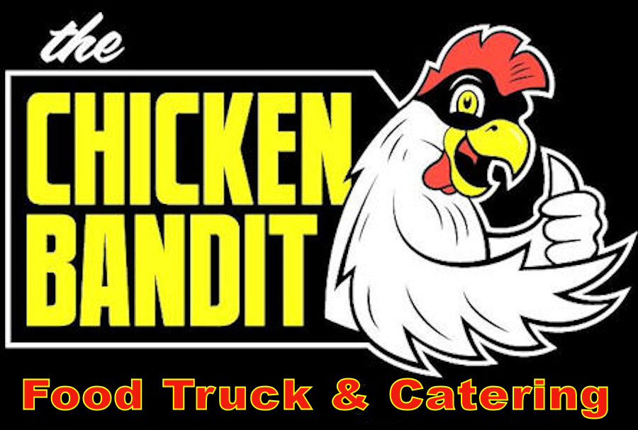 The Chicken Bandit Food Truck Eatery