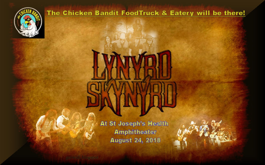 Chicken Bandit Events The Chicken Bandit Food Truck Eatery