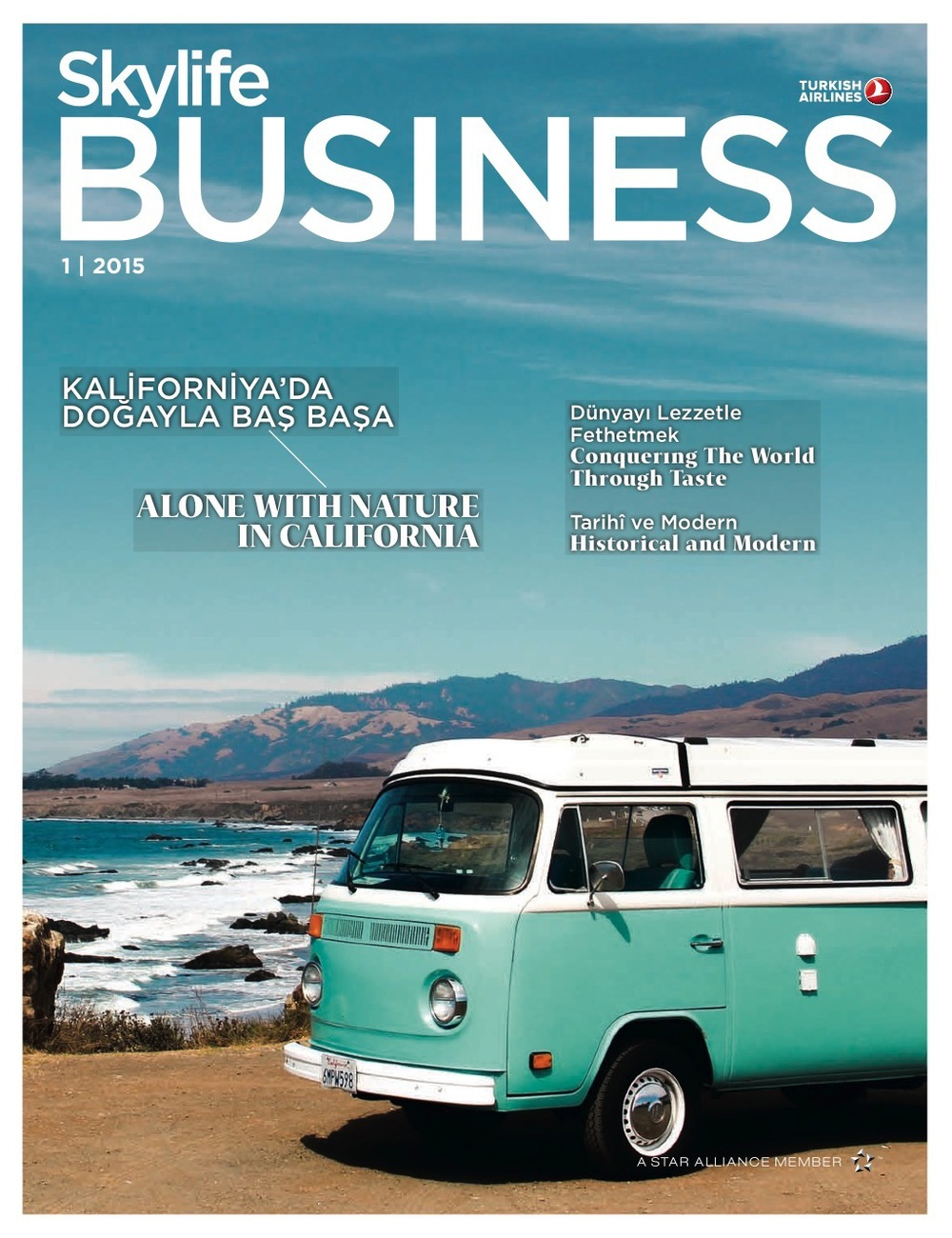 CALIFORNIA NATURE       SKYLIFE BUSINESS    I wrote the cover story for the January 2015 issue of Skylife Business: a guide to some of the most awesome spots along the California coast, with photos by Erin Kunkel.
