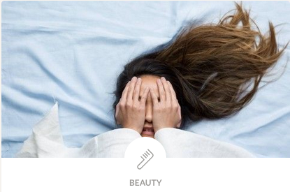 A DIY Face Mask to Cure Hangovers From the Inside-Out - Thrive Market