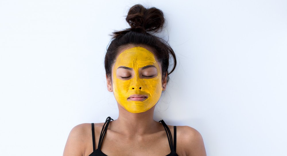 This Sunny Yellow Face Mask Harnesses a Seriously Powerful Ingredient - Huffington Post