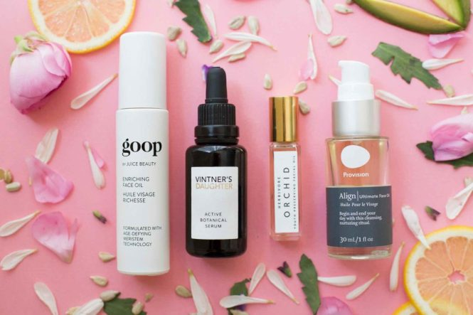 Are These Facial Oils Really Worth the Hype? - The Makeup Blogger