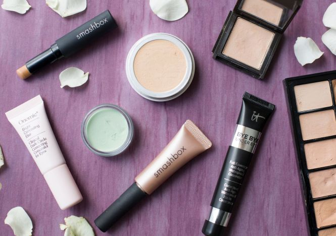The Best Concealers for Every Skin Problem - The Makeup Blogger