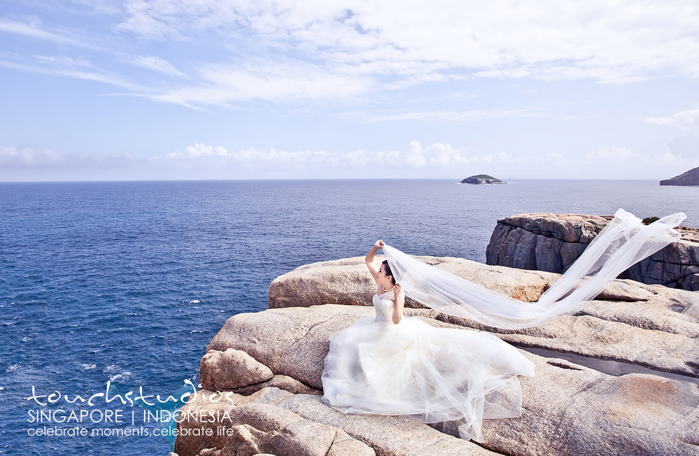overseas prewedding perth