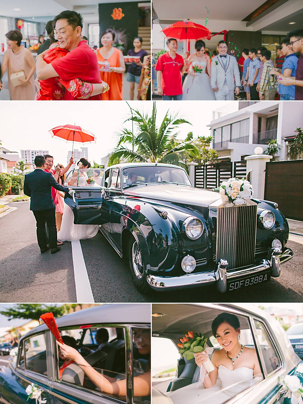 Wedding Photography Singapore Touchstudios Fullerton