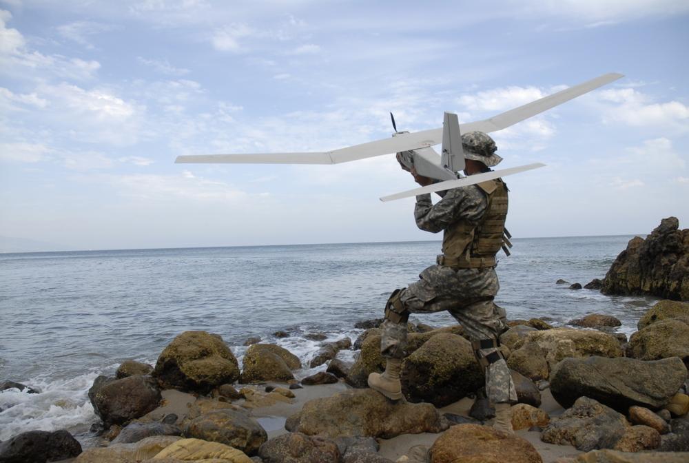 UAV05B Korpen