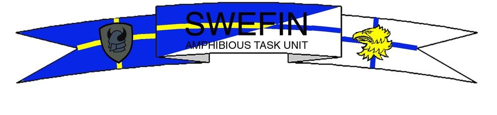 SWEFIN AMPHIBIOUS TASK UNIT