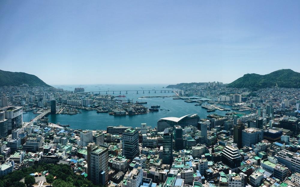 Busan, 2016