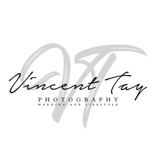 Vincent | Wedding Photography Singapore
