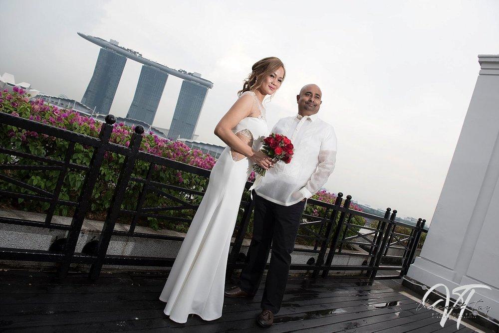 ROM Singapore