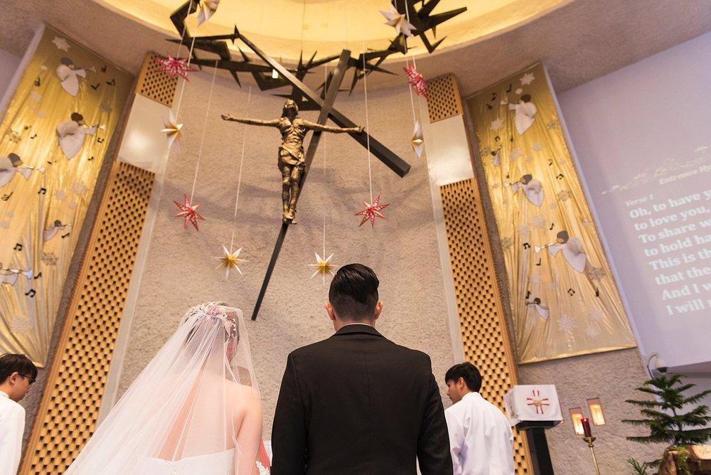 Church Wedding Singapore