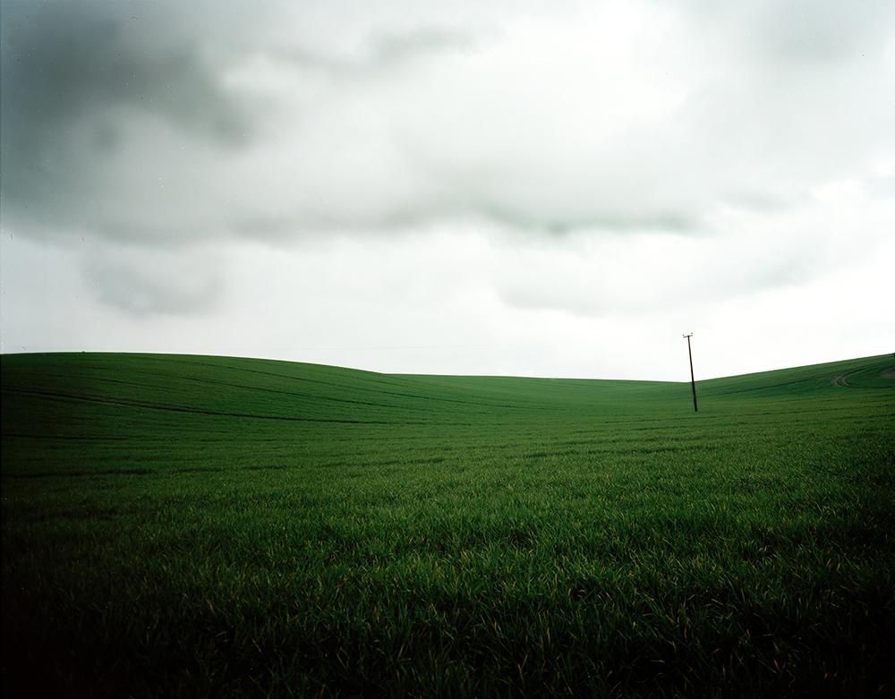Sailbury Plain, England