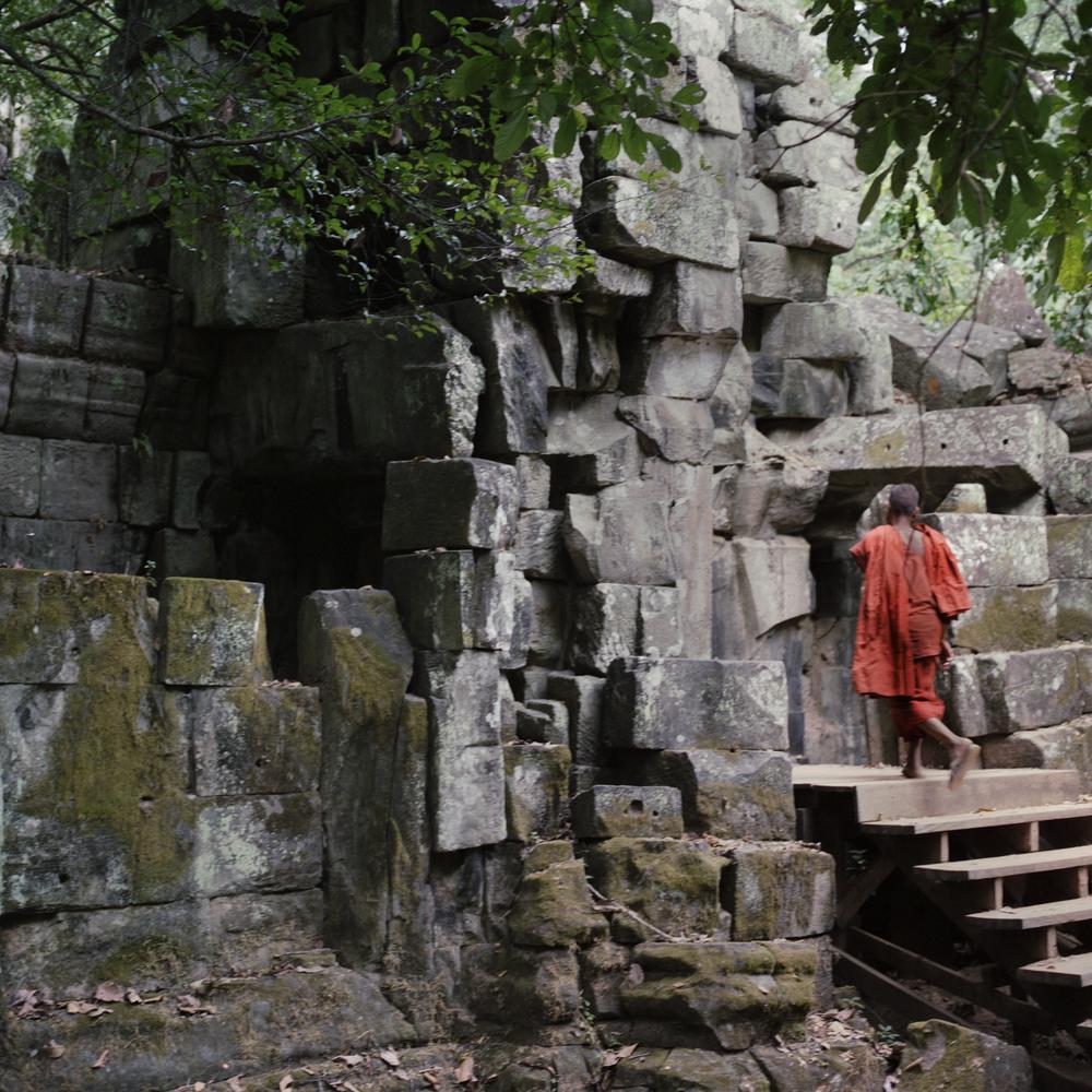 Angkor Wat, Cambodia. 2014
