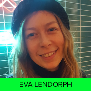 Eva Kristine Lendorph