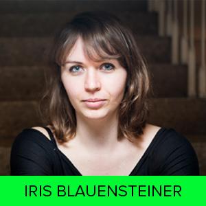 Iris Blauensteiner