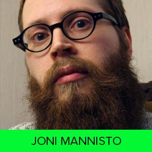 Joni Männistö