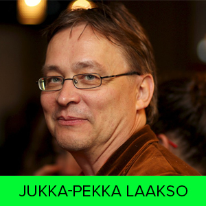 Jukka-Pekka Laakso
