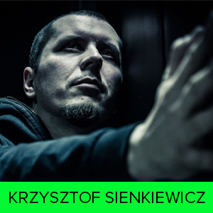 Krzysztof Sienkiewicz