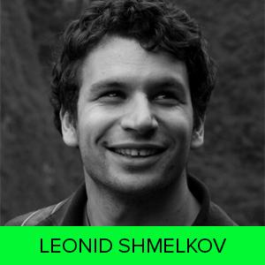 Leonid Shmelkov