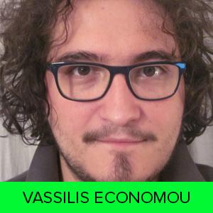 Vassilis Economou
