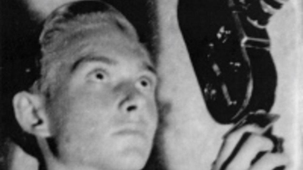 Herbert Vesely um 1950