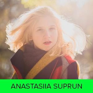 Anastasiia Suprun
