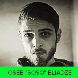 Ioseb Soso Bliadze