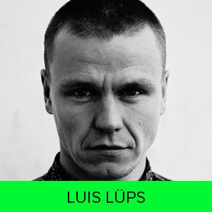 Luis Lupis