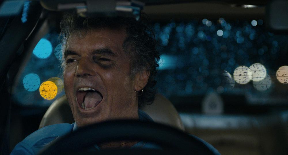 Honk If You're Horny - Водій таксі випадково розповідає захопливу брудну історію своєму пасажиру, перетворюючи для нього поїздку в