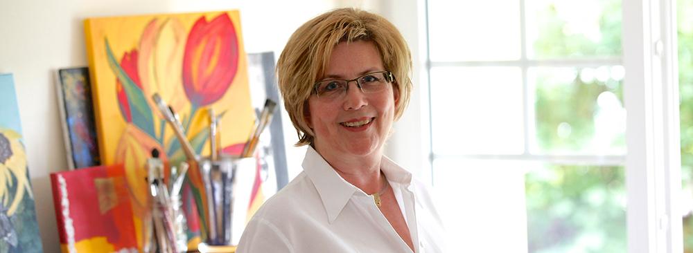 Kreativitätstraining mit Gudrun Traumann