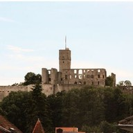 Königsteiner Burg